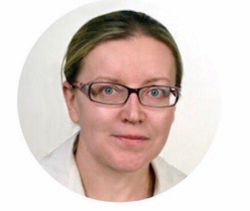 Донцова Вера Ивановна