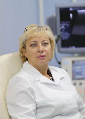 Бадамшина Лилия Михайловна
