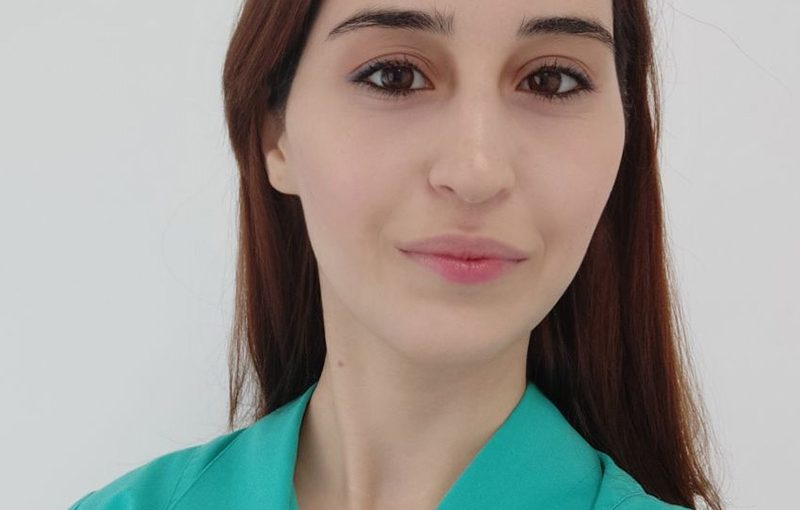 Абдурагимова Асият Султановна