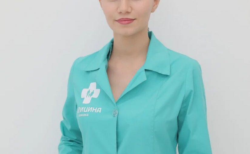 Хайбулаева Самира